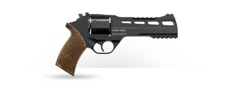 chiappa Black Rhino .357  Revolver