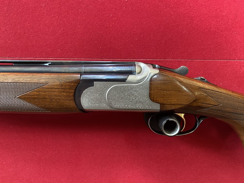 Lamber MK 3 12 Bore/gauge  Over and under