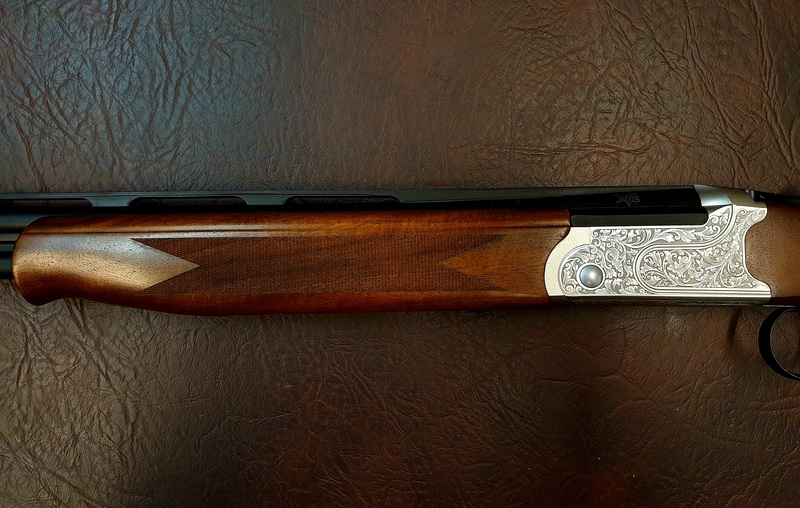 KOFS SCEPTRE GAME 410 Bore/gauge  Over and under