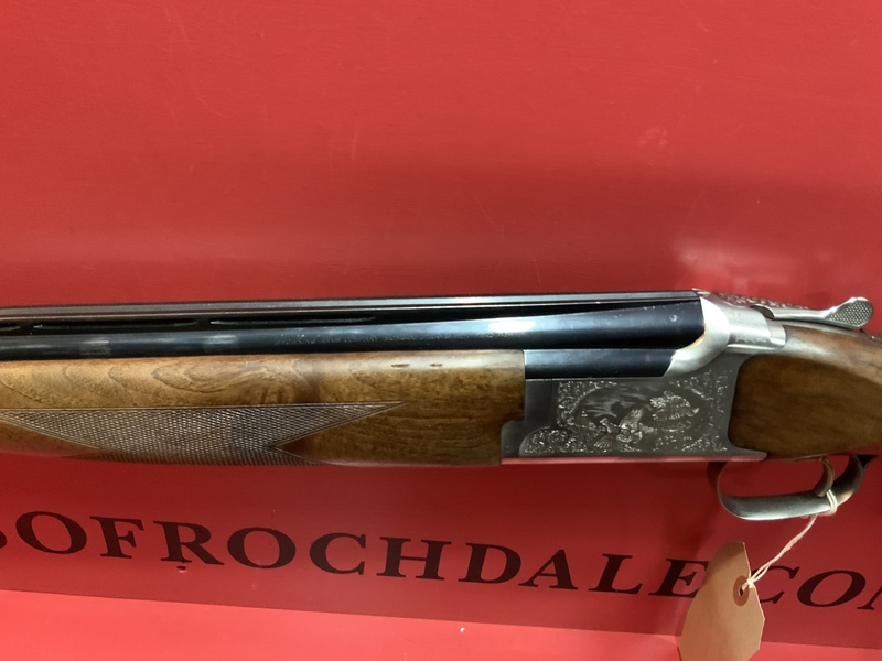 Browning 325 sporter 12 Bore/gauge  Over and under