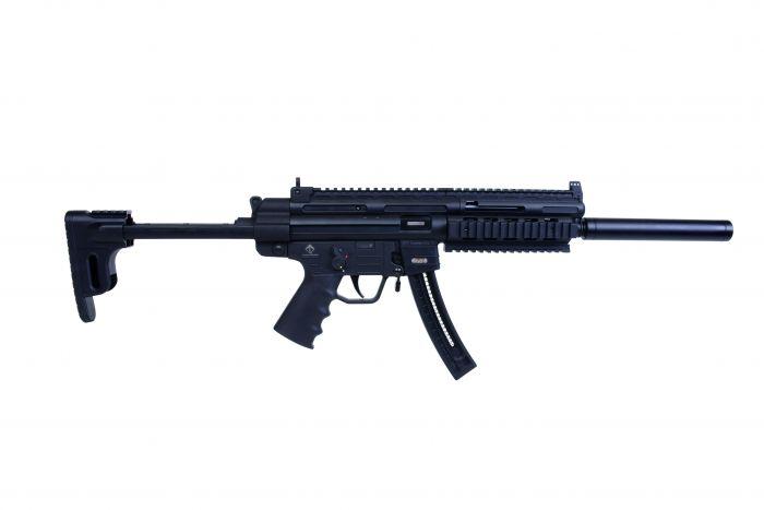 GSG GSG-16 Semi-Auto .22  Rifles