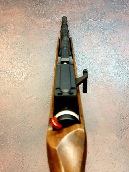 Daystate Revere .177  Air Rifles