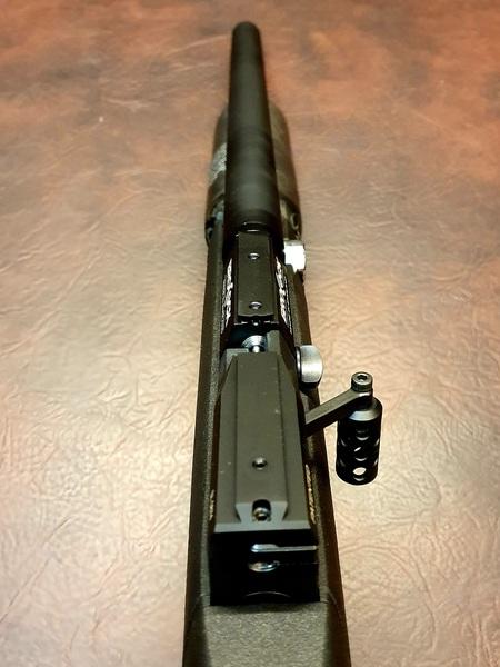 Brocock Sniper XL .177  Air Rifles