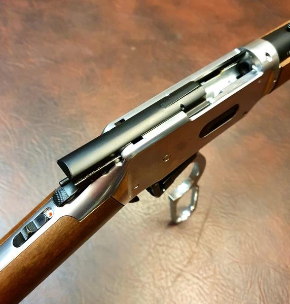 Umarex Legends Cowboy Rifle .177  Air Rifles