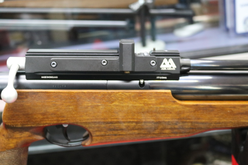 air arms S410tdr   Air Rifles
