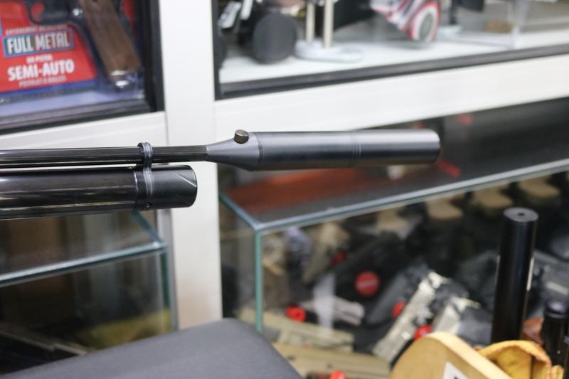 air arms S410tdr   Air Rifles