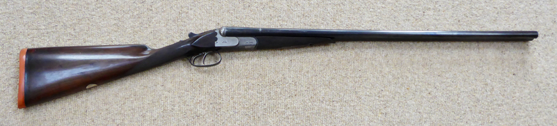 German made Side by Side 20 Bore/gauge  Side By Side