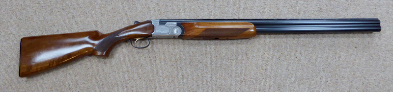 Beretta S 686 Special 12 Bore/gauge  Over and under