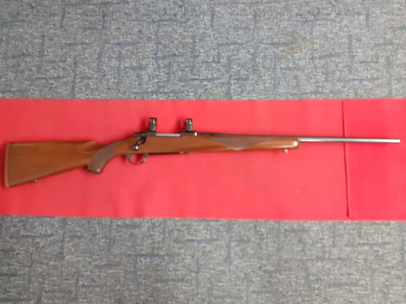 Ruger M77 Bolt Action .308  Rifles