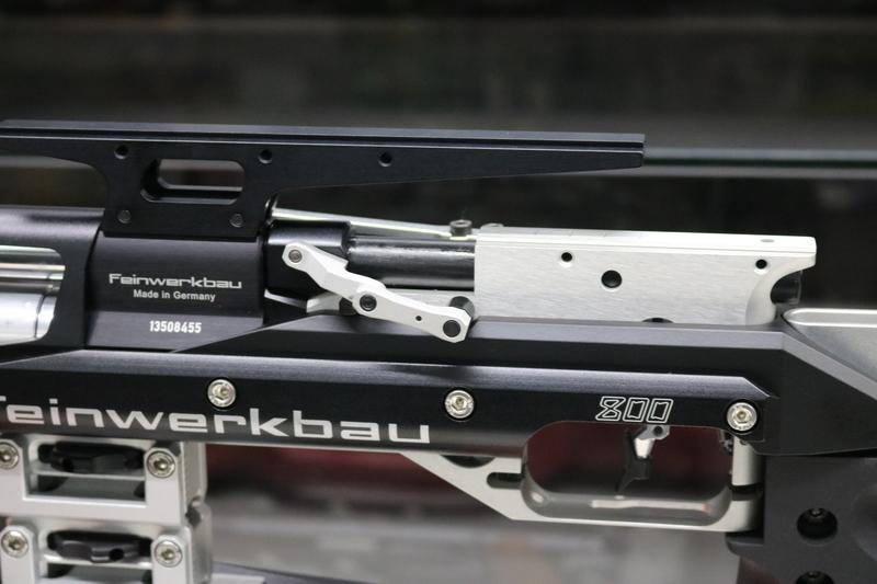 feinwerkbau 800 .177  Air Rifles