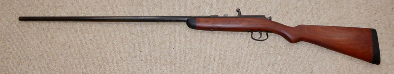 Webley / Webley & Scott .410 Bolt Action Shotgun 410 Bore/gauge  Single Barrel