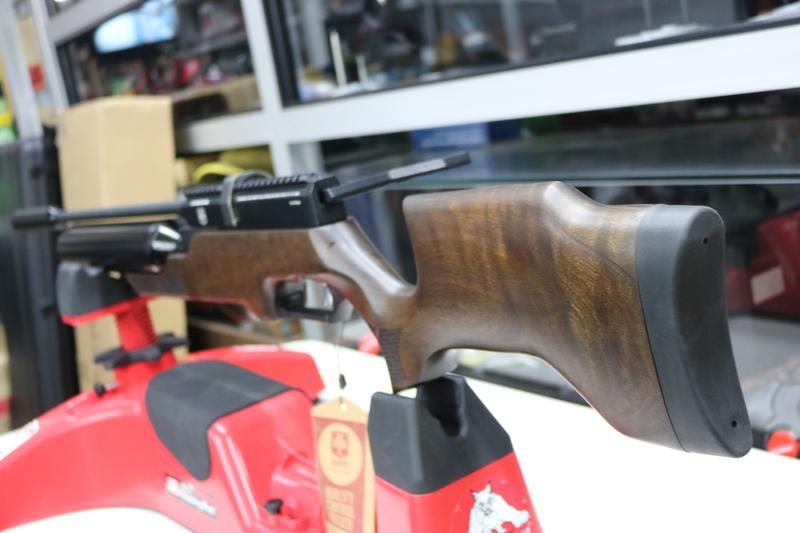 ATA Arms airborne .22  Air Rifles
