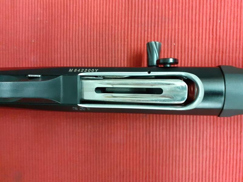 Benelli M2 FAC 12 Bore/gauge  Semi-Auto