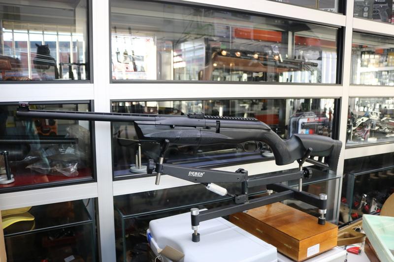 ASG T.A.C. REPEAT .177  Air Rifles