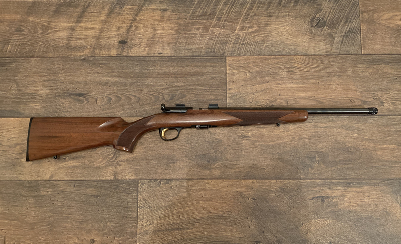 Browning T bolt Straight Pull .22  Rifles