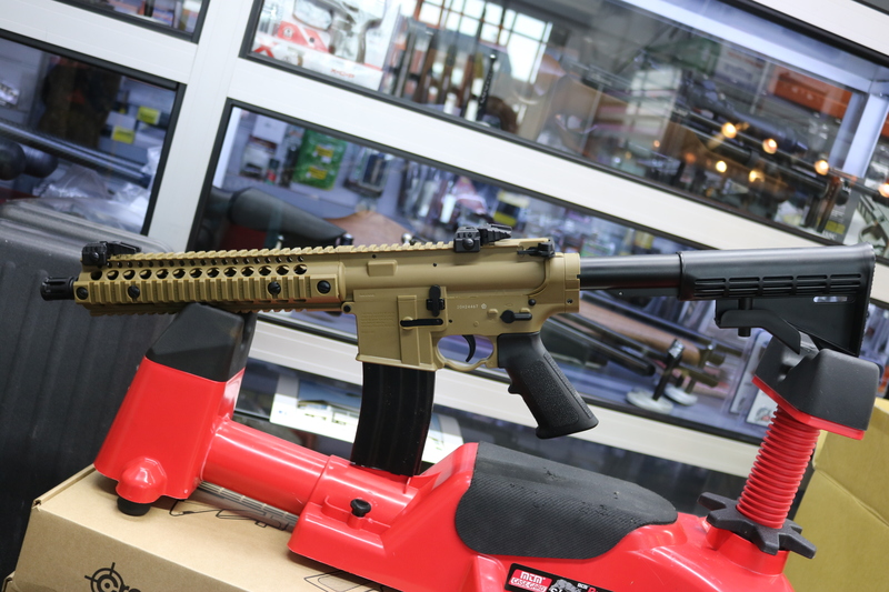 Crosman R1 SEMI AUTO .455  BB Guns
