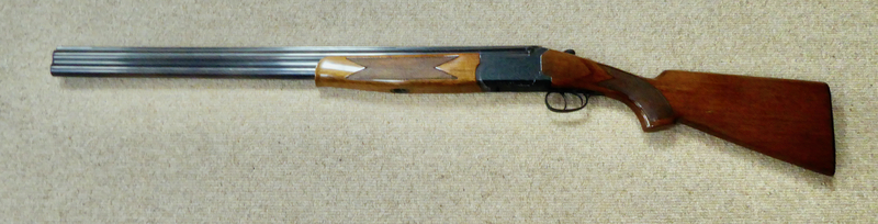 Fabarm Over & Under 12 Bore/gauge  Over and under