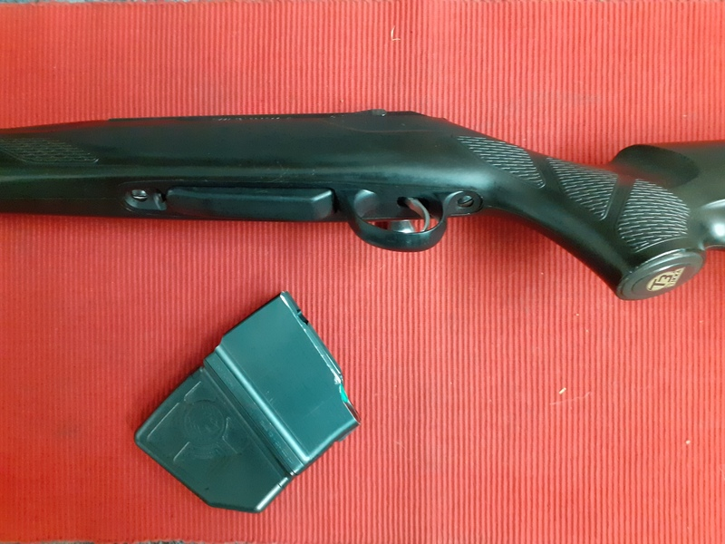 Tikka T3 LITE Bolt Action .223  Rifles