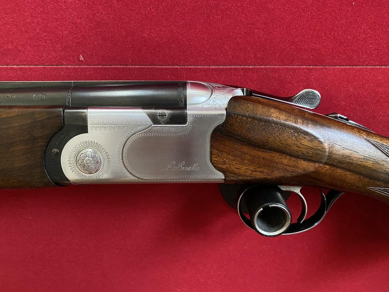 Beretta 680 12 Bore/gauge  Over and under