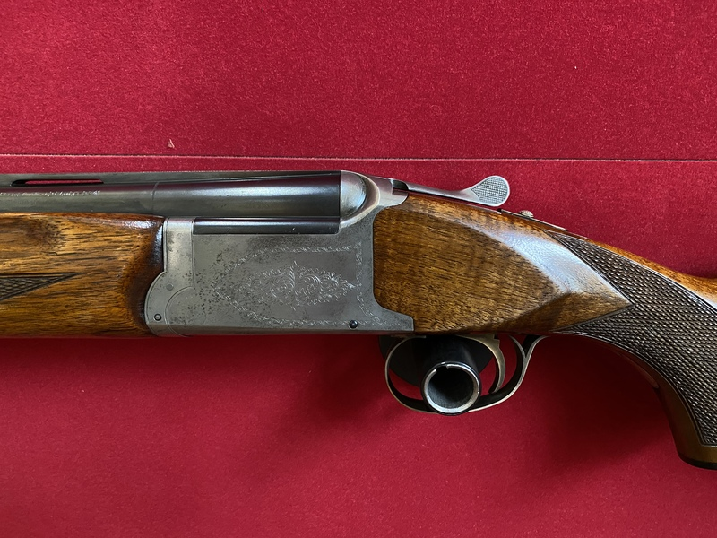 Winchester Special X 12 Bore/gauge  Over and under