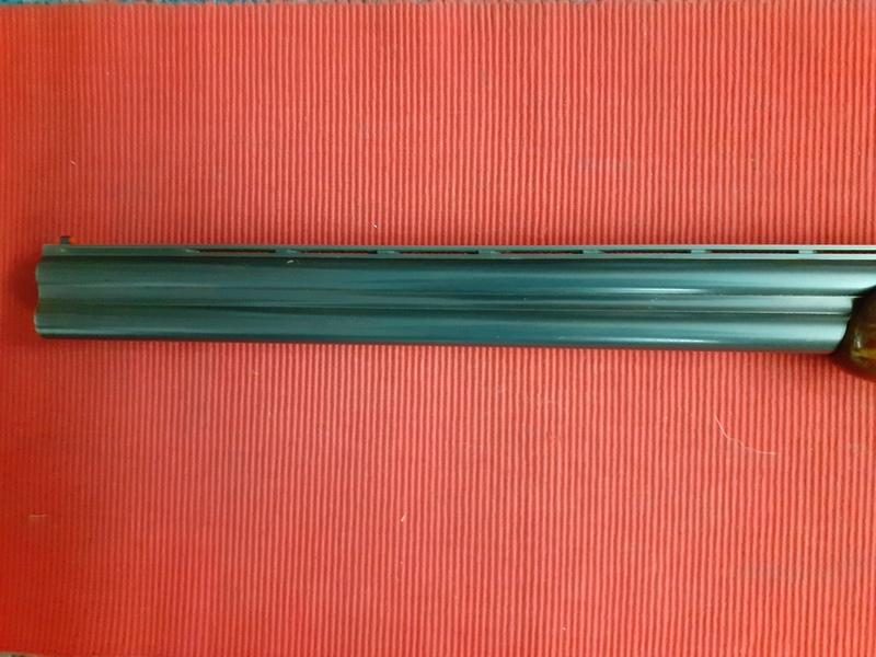 Nikko DAIWA SKEET 12 Bore/gauge  Over and under
