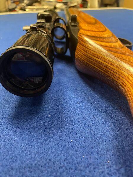 Ruger 1022 Semi-Auto .22 LR Rifles
