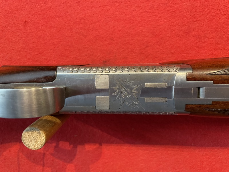 Browning B25 BO 12 Bore/gauge  Over and under