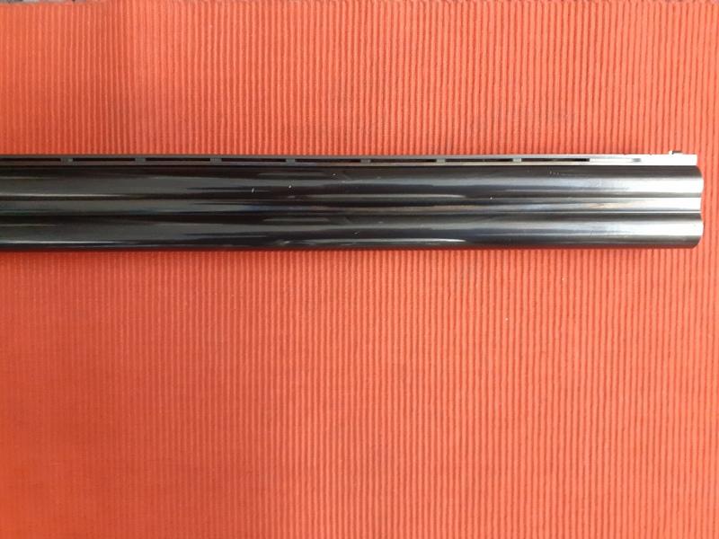 Miroku MK-38 SPORT 12 Bore/gauge  Over and under