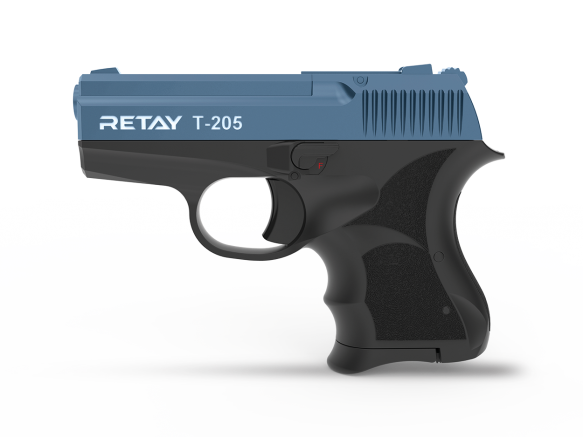 RETAY T205  Training/Drill Guns