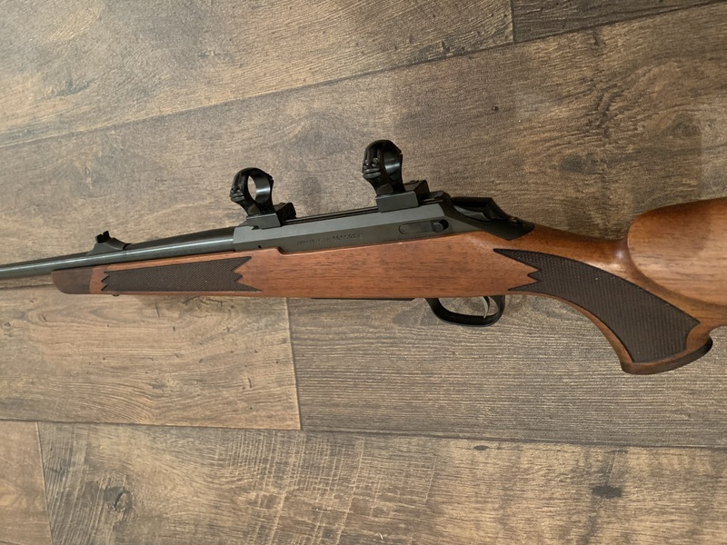 Tikka M695 Bolt Action .300  Rifles
