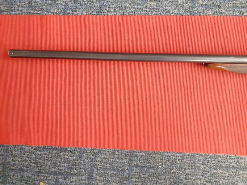 Miroku 500E 12 Bore/gauge  Side By Side