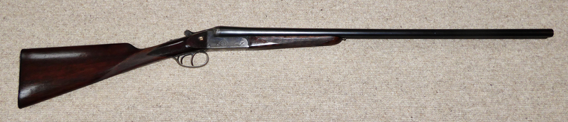Ugartechea  20 Bore/gauge  Side By Side
