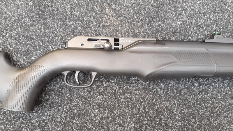 Umarex 850 Air Magnum .177  Air Rifles
