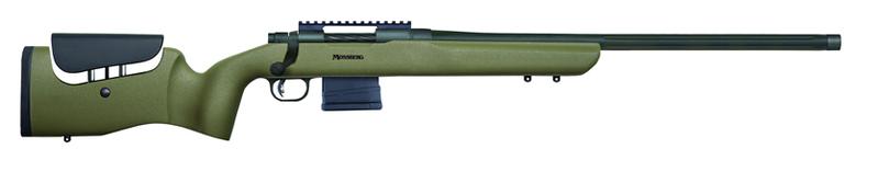 Mossberg MVP LR Bolt Action 6.5 mm  Rifles