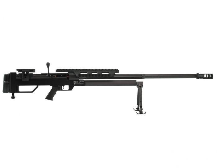 Steyr Mannlicher HS50 M1 Bolt Action .50  Rifles