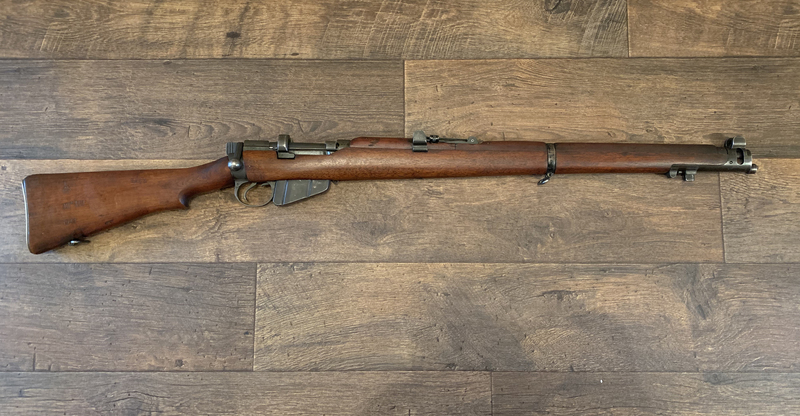 Lithgow SMLE No1 Mk111* Bolt Action .303  Rifles