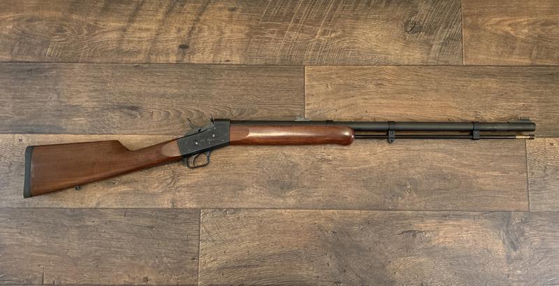 Pedersoli Roling block  Single Shot  .50 Rifles