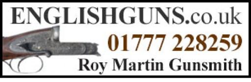 Roy Martin Gunsmith